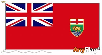 -MANITOBA ANYFLAG RANGE - VARIOUS SIZES